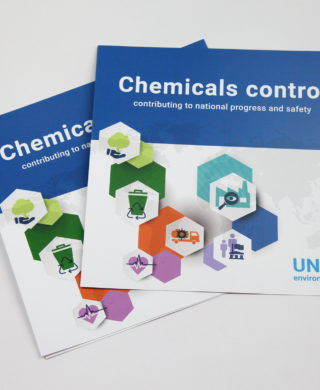 Chemicals Control – brochure