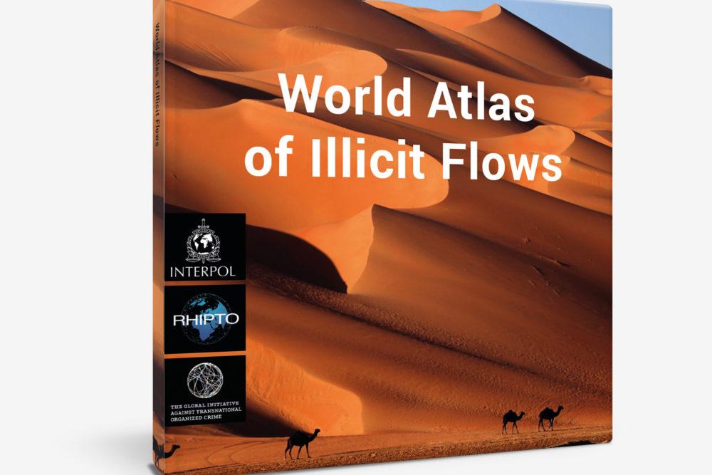 World Atlas of Illicit Flows