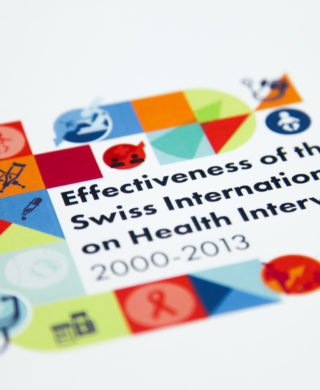 Swiss International Cooperation on Health Interventions video