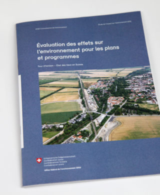 Environmental Impact Evaluation for Plans and Programmes