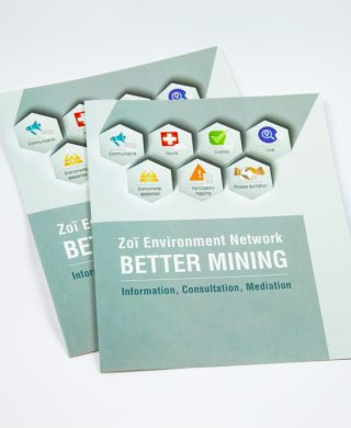 Better Mining