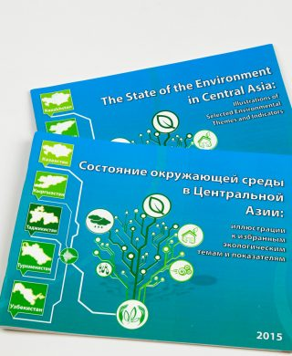 The State of the Environment in Central Asia