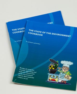 The State of the Environment Cookbook