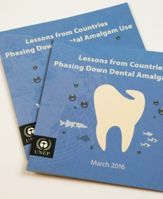 Lessons from Countries Phasing Down Dental Amalgam Use