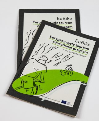 EUBike Transferability Manual and Manifesto