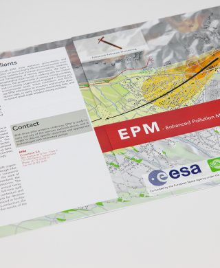 Enhanced Pollution Monitoring brochure