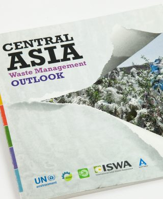 Central Asia Waste Management Outlook