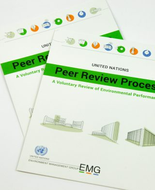 United Nations: Peer Review Process