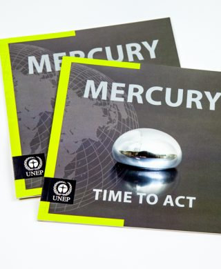 Mercury: Time To Act