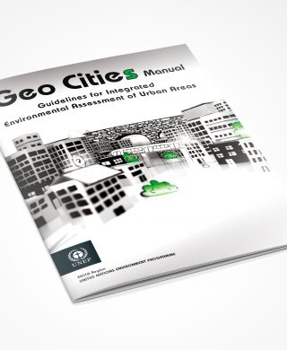 Geo Cities Manual – Guidelines for Integrated Environmental Assessment of Urban Areas