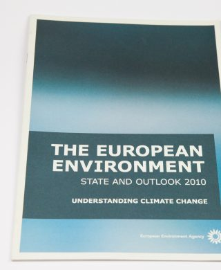 State of the Environment – Report No 1