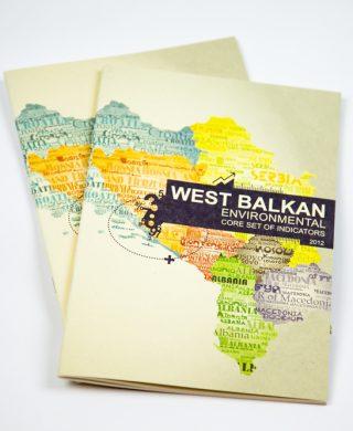 West Balkan Environmental Core Set of Indicators