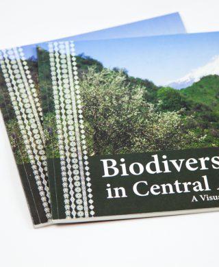 Biodiversity in Central Asia