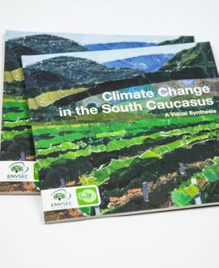Climate Change in the South Caucasus