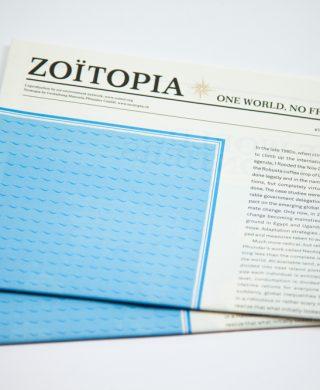 Zoïtopia