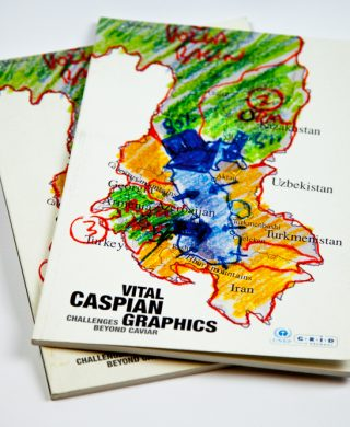 Vital Caspian Graphics