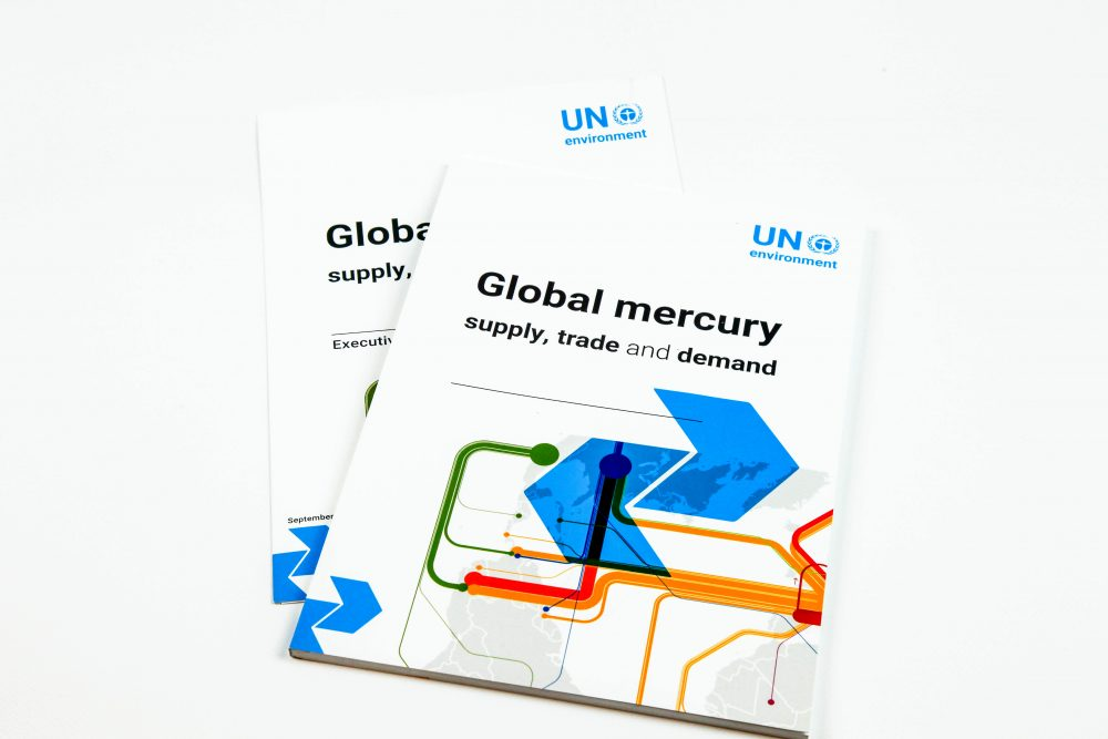 Global Mercury: Supply, Trade and Demand