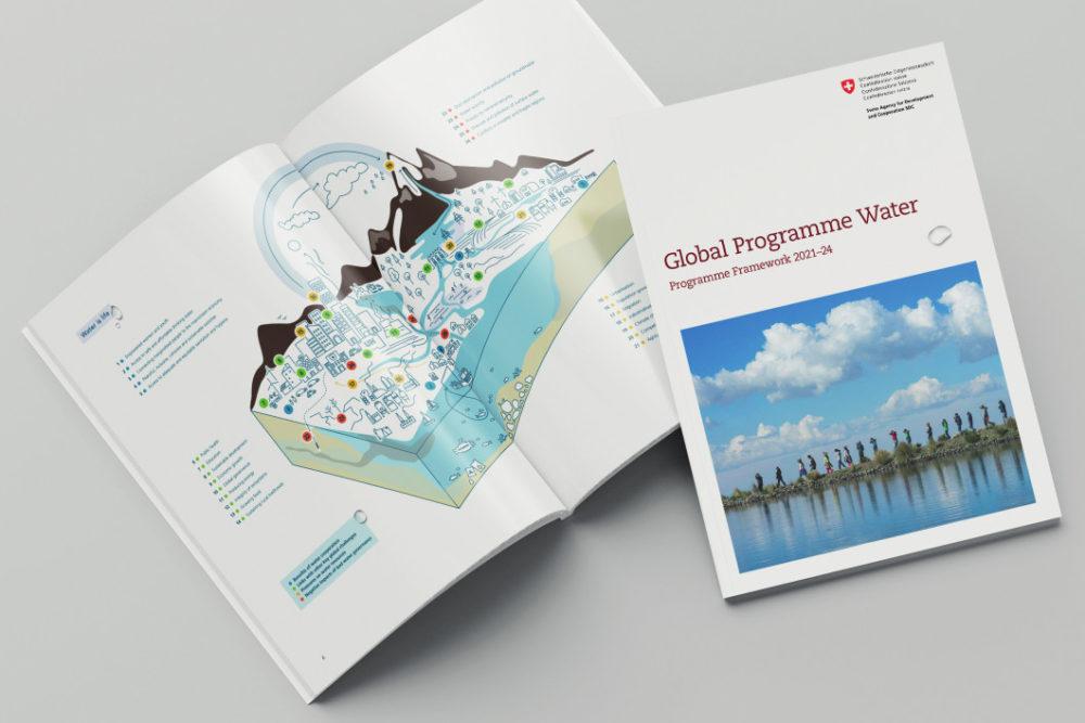 Global Programme Water – Programme Framework 2021-24