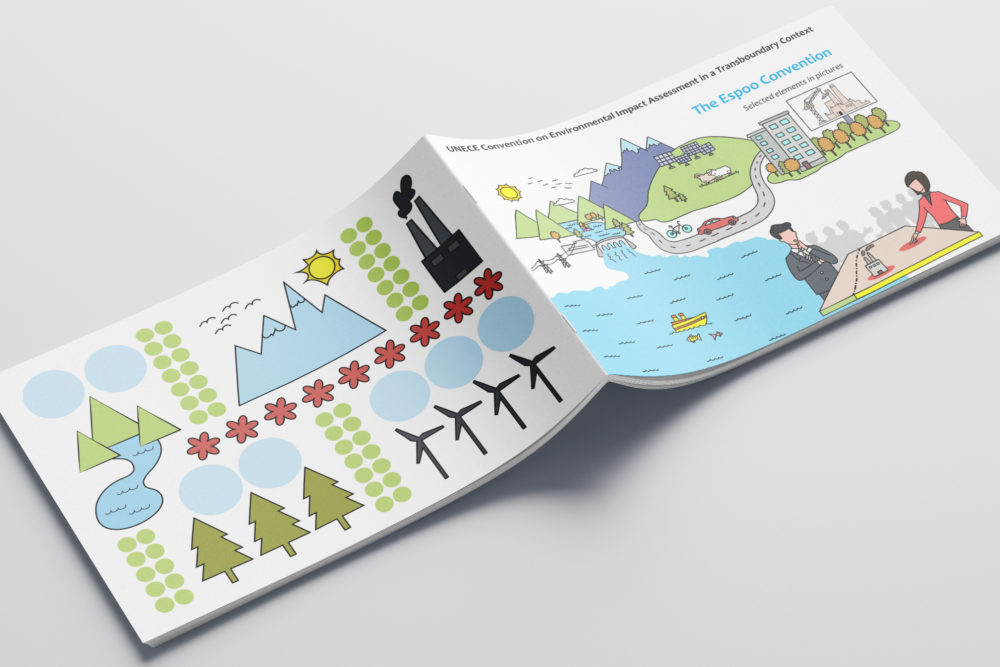 An illustrated guide to the Espoo Convention on environmental impact assessment
